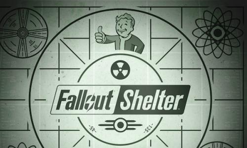 Системные требования Fallout Shelter