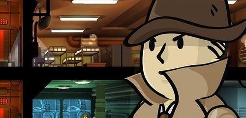 Кто такой таинственный незнакомец в fallout shelter