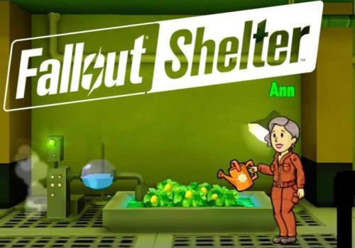 Решаем проблему пропавшего убежища в fallout shelter