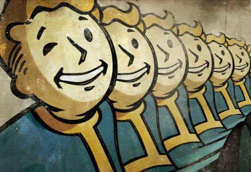 Виды и типы брони в fallout shelter