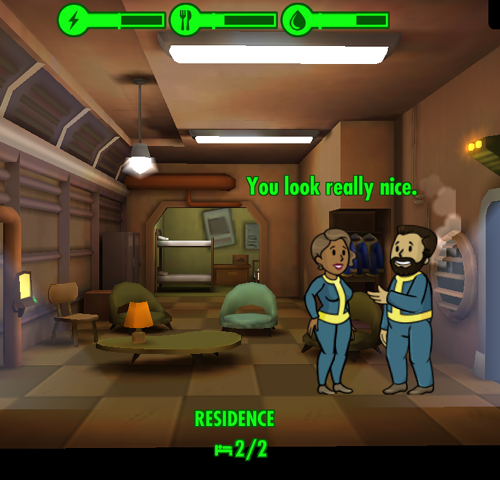 Fallout Shelter часто вылетает